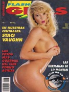 Flash Girls #7 / 1993 – Spanish Magazine
