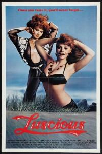 Luscious (1982) – US Classic Movie