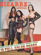 Bizarre Annual – Classic Magazine