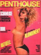 Penthouse August 1989 (Germany)