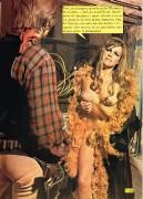 Caballero 119 Magazine, 19 February (1972)