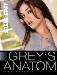 Sasha Grey 1