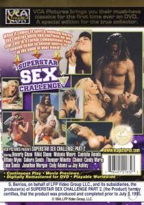 Superstar Sex Challenge #2 (1994) – Vintage Movie