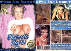 Victoria Paris (Porn Star Legends) – High Quality