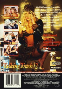 Talkin' Trash 2 (1995) – Vintage Movie