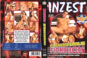 Inzest - Die Perverse Familie Fickrich (2004)