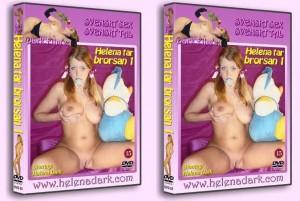 Helena Tar Brorsan Vol.1