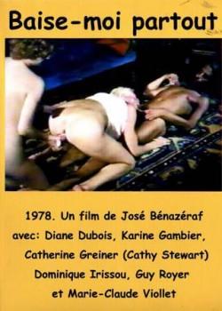Baise-moi partout (1978) – Vintage Movie